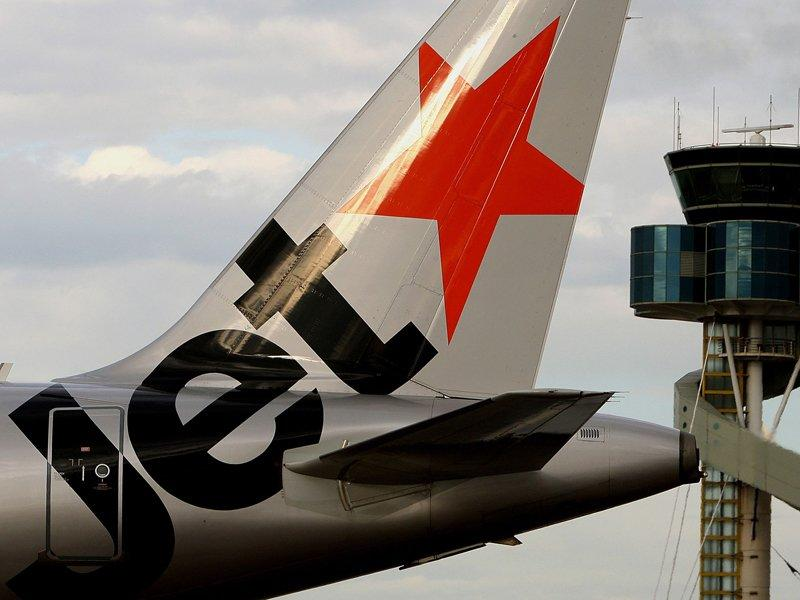 Consumers petition Jetstar over surcharges