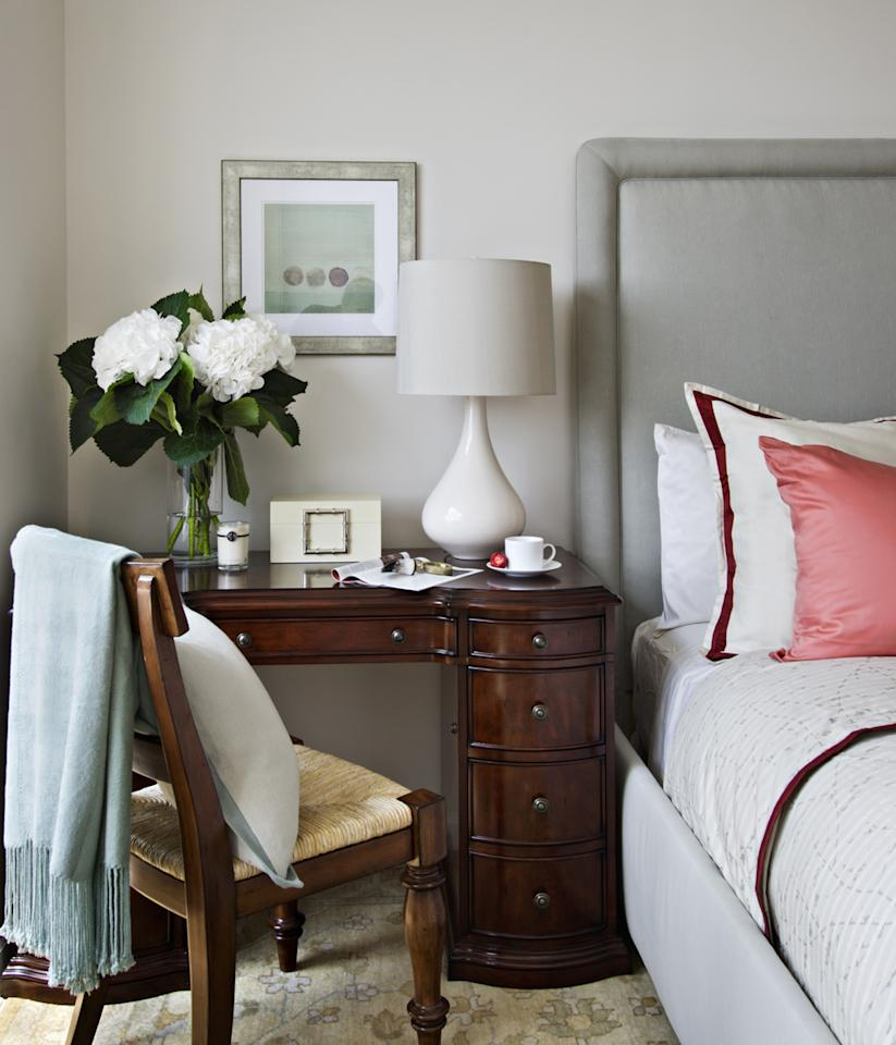 Room With Nothing In It: 7 Easy, Lovely Ways To Refresh Your Bedroom