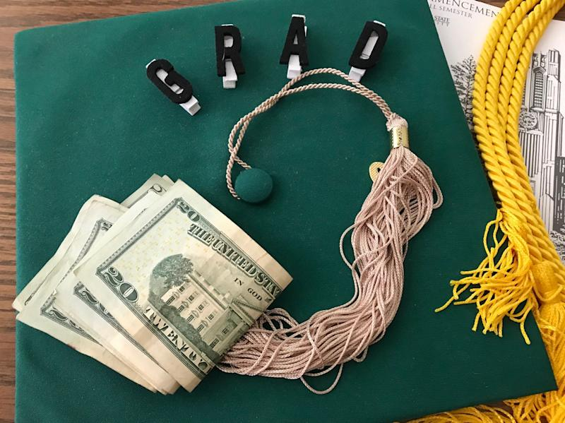 COVID-19 contributes to driving federal student loan rates to historic lows