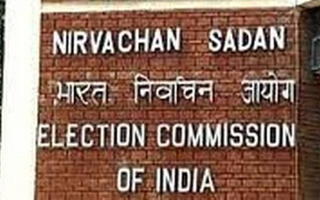 <p>The Election Commission has said that the names of 45,000 fake voters have been removed ahead of the RK Nagar by-polls to be held before December 31.</p>