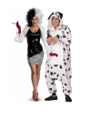 """<p>Even the biggest dog lovers won't be able to resist dressing up as Cruella. This costume idea also works with a larger group — just keep adding in Dalmatians and see how close you can get to 101! </p><p><a class=""""link rapid-noclick-resp"""" href=""""https://go.redirectingat.com?id=74968X1596630&url=https%3A%2F%2Fwww.halloweencostumes.com%2Fevil-maddame-kit.html&sref=https%3A%2F%2Fwww.womansday.com%2Fstyle%2Fg28691602%2Fdisney-couples-costumes%2F"""" rel=""""nofollow noopener"""" target=""""_blank"""" data-ylk=""""slk:SHOP CRUELLA COSTUME"""">SHOP CRUELLA COSTUME</a></p><p><a class=""""link rapid-noclick-resp"""" href=""""https://go.redirectingat.com?id=74968X1596630&url=https%3A%2F%2Fwww.halloweencostumes.com%2Fadult-plus-size-delightful-dalmatian-costume.html&sref=https%3A%2F%2Fwww.womansday.com%2Fstyle%2Fg28691602%2Fdisney-couples-costumes%2F"""" rel=""""nofollow noopener"""" target=""""_blank"""" data-ylk=""""slk:SHOP DALMATIAN COSTUME"""">SHOP DALMATIAN COSTUME</a> </p>"""