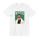 """It doesn't matter how many printed T-shirts she owns. This one is worth adding to her collection for two reasons: voting is important and it honors the late <a href=""""https://www.glamour.com/about/ruth-bader-ginsburg?mbid=synd_yahoo_rss"""" rel=""""nofollow noopener"""" target=""""_blank"""" data-ylk=""""slk:Ruth Bader Ginsburg"""" class=""""link rapid-noclick-resp"""">Ruth Bader Ginsburg</a>. $50, Phenomenal Woman. <a href=""""https://phenomenalwoman.us/collections/adult-collection/products/hipstory-x-phenomenal-collab-vote-rbg-t-shirt"""" rel=""""nofollow noopener"""" target=""""_blank"""" data-ylk=""""slk:Get it now!"""" class=""""link rapid-noclick-resp"""">Get it now!</a>"""