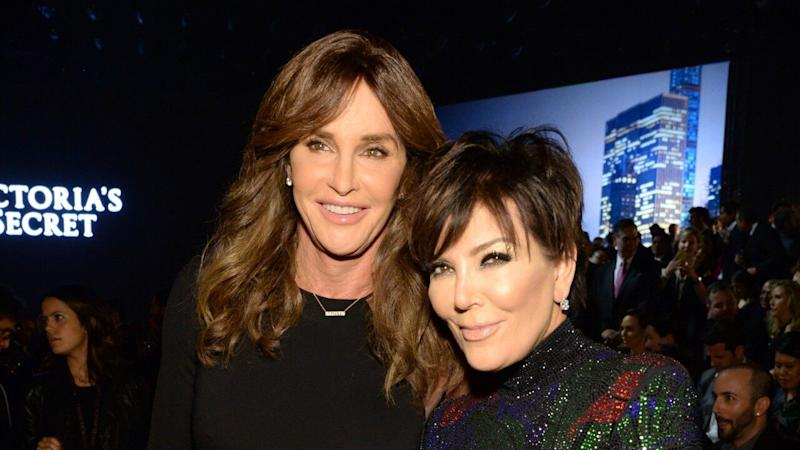 Caitlyn Jenner Comes Out With Surprising Birthday Tribute For Ex Kris Jenner!