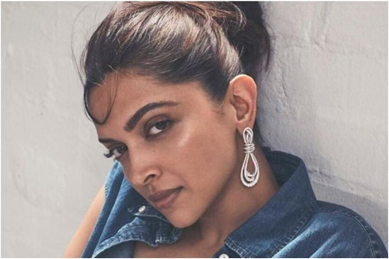 Deepika Padukone Posts Throwback Pics of Herself as a Baby, Fans Ask if She's Pregnant