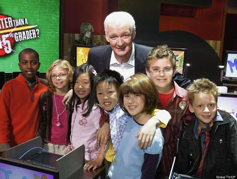 """<strong>Why We Love Him:</strong> This Scottish-Canadian improve comic genius has had a profound influence over his son, Luke, an avid fan of movies and music who has starred in several television series. <a href=""""http://twitter.com/colinmochrie/statuses/84478769020149760"""" target=""""_hplink"""">Colin expresses fatherly praise for his son on his Twitter account, tweeting """"Watch out Vedder"""" </a>alongside a <a href=""""http://www.youtube.com/watch?v=uGEZfwsjYgg"""" target=""""_hplink"""">YouTube video of Luke and a friend singing a rendition of Hallelujah</a>."""