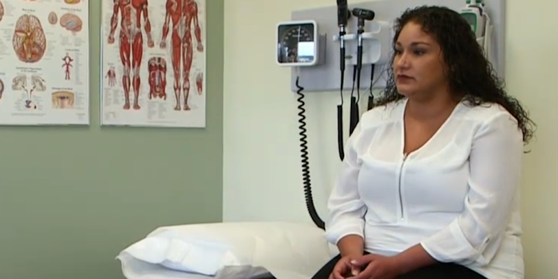 Texas woman has foreign accent syndrome after jaw surgery