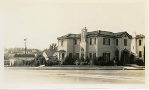 "The ""Music House"" at 867 S. Muirfield Road historical photo"