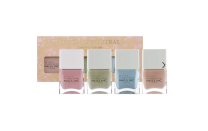 """<p><strong>NAILS INC.</strong></p><p>sephora.com</p><p><strong>$22.00</strong></p><p><a href=""""https://go.redirectingat.com?id=74968X1596630&url=https%3A%2F%2Fwww.sephora.com%2Fproduct%2Fnails-inc-it-s-only-neutral-nail-polish-quad-P474846&sref=https%3A%2F%2Fwww.prevention.com%2Fbeauty%2Fg37678990%2Fbest-nail-polish-gift-sets%2F"""" rel=""""nofollow noopener"""" target=""""_blank"""" data-ylk=""""slk:SHOP NOW"""" class=""""link rapid-noclick-resp"""">SHOP NOW</a></p><p>A four-piece set of the prettiest cool-toned neutral shades for the person who's more laidback. The complementary colors included (taupe, sage green, dusty blush, and blue nude) are perfect for trend-ticking tips. Each shade is 21-free, long-wearing, and rapid-drying.</p>"""