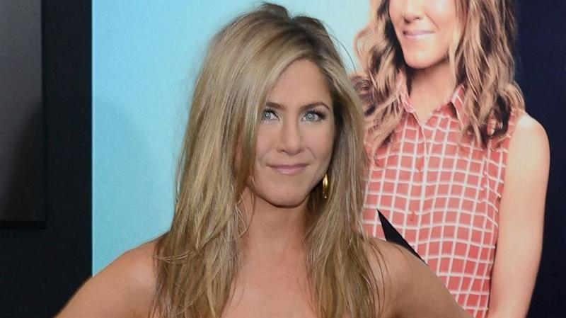 Jennifer Aniston Reveals Her Deceased First Love 'Would Have Been the One'