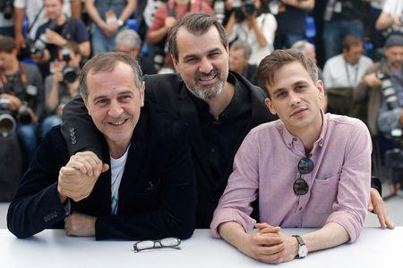 70th Cannes Film Festival - Photocall for the film Jupiter's Moon (Jupiter holdja) in competition