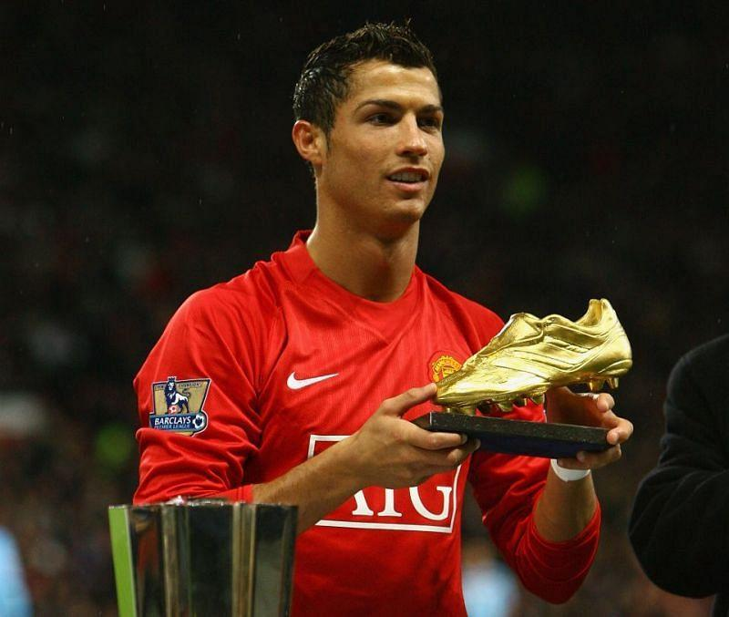 Records Ronaldo could break during his second Manchester United spell