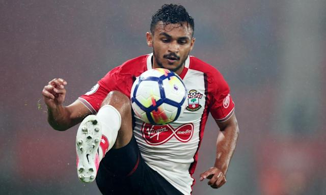 Southampton's Sofiane Boufal out in the cold after Mark Hughes bust-up