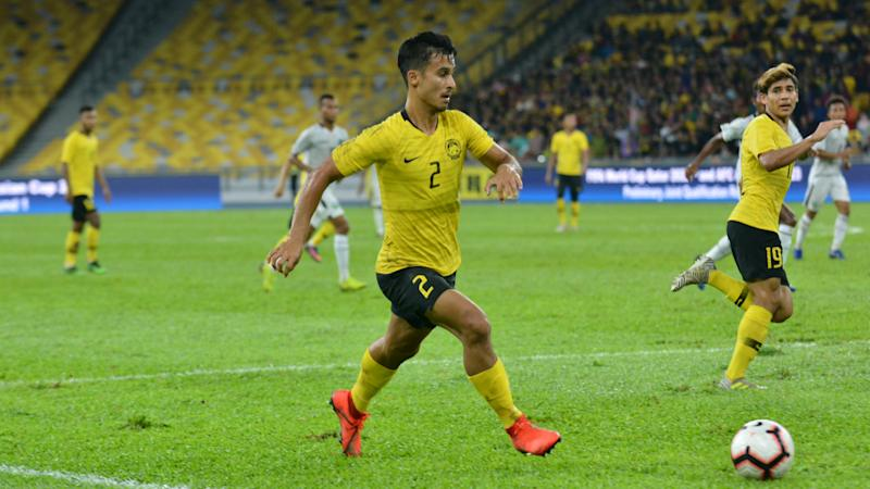 'Strongest' Malaysia will keep improving in next qualifying rounds, says Davies