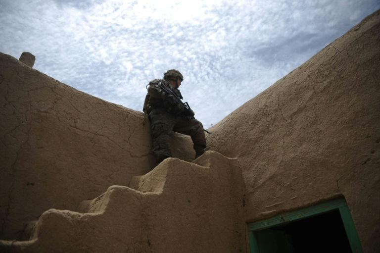 US forces have been in Afghanistan since 2001 in what has become their longest and costliest war