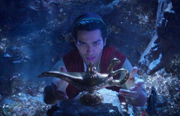 'Aladdin' Star Mena Massoud Hasn't Had 'A Single Audition' Since Disney Film Came Out