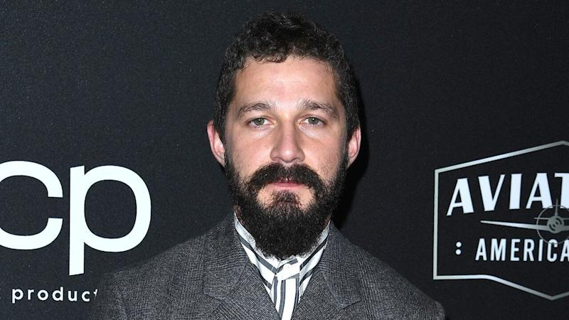 Shia LaBeouf Thanks Police Officer Who Arrested Him in 2017 for 'Changing My Life'