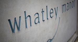 Dine at Whatley Manor for classic, unpretentious cuisine. Credit: Whatley Manor Press Kit