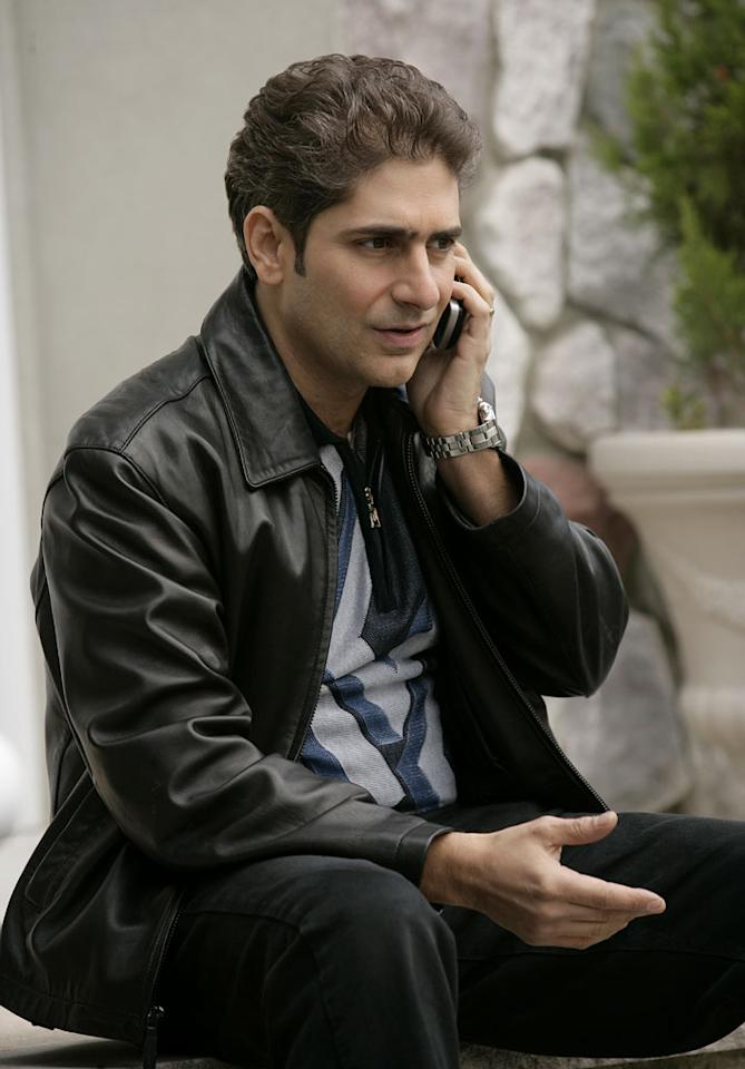 """Over the years <a href=""""/the-sopranos/show/218"""">The Sopranos</a> has been known for its high body count. In honor of the series finale, take a look back at some memorable deaths. Christopher Moltisanti was done in by Tony after a car accident left him with massive internal injuries. Tony suffocated him instead of calling for help."""