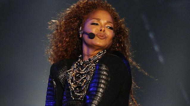Janet Jackson reunited a group of her former backup dancers Sunday night during a stop on her State of the World tour — among them Jenna Dewan Tatum, a star in her own right, who began her career dancing on Jackson's All For You tour in 2001-02.