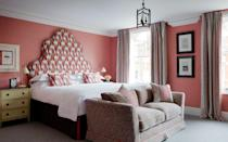 <p><strong>The Rooms: </strong></p><p>Plush, warm, cosy, but stately and well maintained rooms make them the perfect kind of stay for those that want to feel like a welcome guest in someone's home, rather than anything more impersonal.</p>