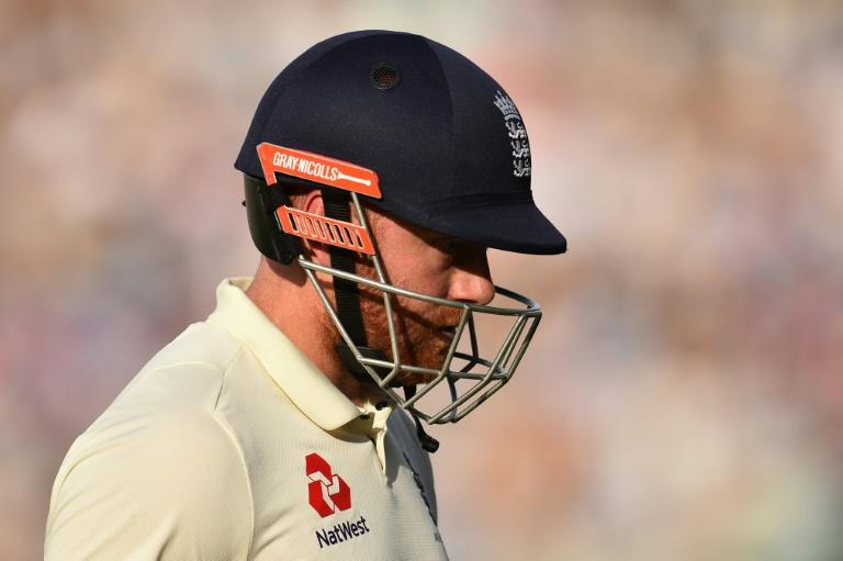 Bairstow loses Test deal as England look to future