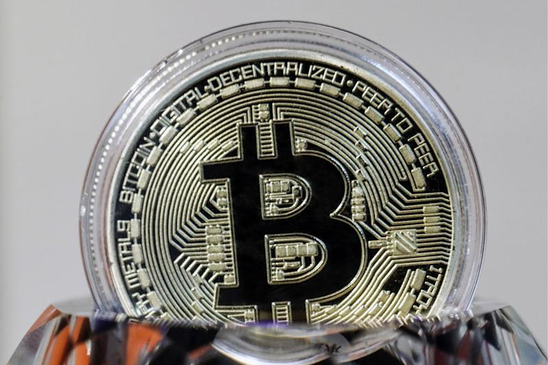 Bitcoin smashes above $5,200 to hit a new record on rumors China could reverse ban