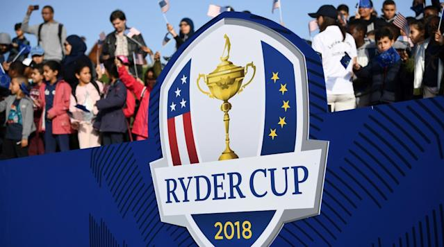 Breaking Down a Potential Lawsuit After Ryder Cup Fan Loses Vision From Errant Shot