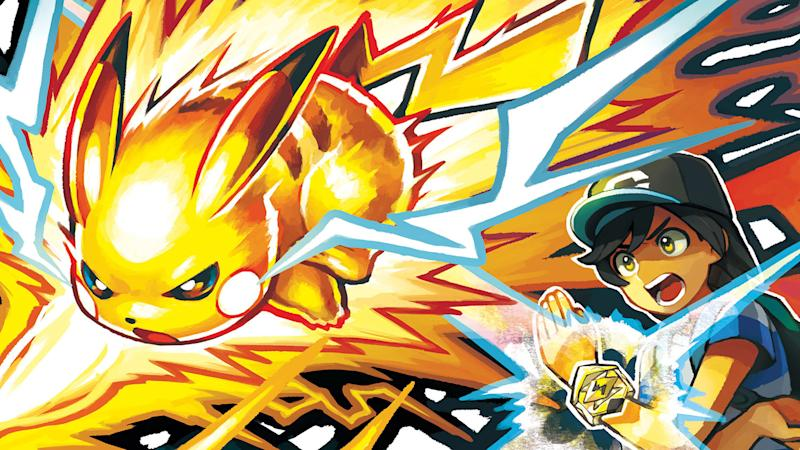 'Pokémon Sun' and 'Moon' to get post-launch 'Pokémon Bank' support