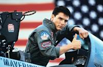 <p>Given he's best known for his horror work, Carpenter may seem an unlikely candidate to be offered this time-honoured all-American action epic. Then again, 'Top Gun' director Tony Scott's only feature beforehand was surreal erotic vampire movie 'The Hunger.' (Picture credit: Paramount) </p>