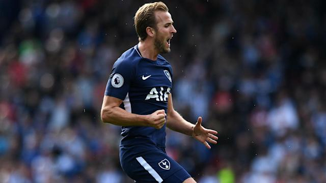 Harry Kane has been linked with Real Madrid in recent months and Zinedine Zidane certainly seems to be an admirer of the Tottenham star.