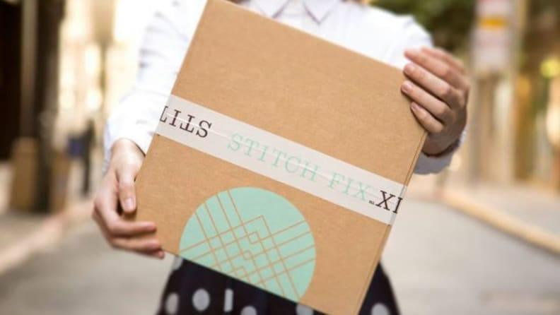 Best Father's Day Gifts: A Stitch Fix Giftcard