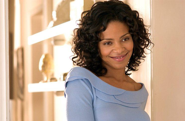 Sanaa Lathan in 'Something New'