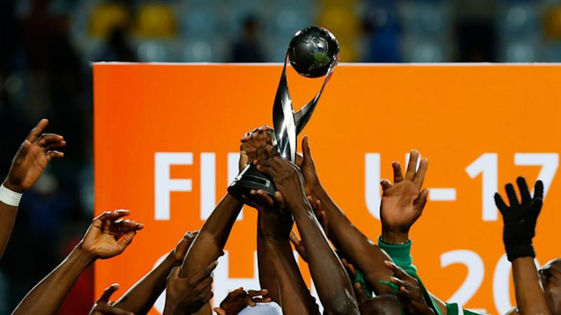 Fifa U17 World Cup: Nigeria, Senegal, Cameroon and Angola know group opponents