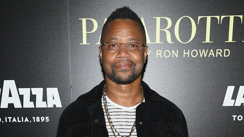 Cuba Gooding Jr. Pleads Not Guilty to New Sexual Misconduct Charges