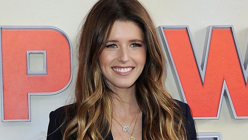 Katherine Schwarzenegger Claps Back at Hater Accusing Her of Not Giving Back to Society