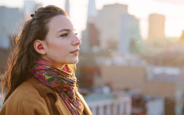 Waverly Labs translation earpiece - Credit: Waverly Labs