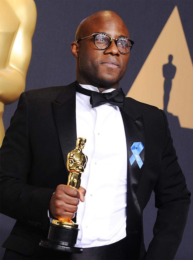 After His Oscar Triumph, Barry Jenkins Is Heading to Amazon