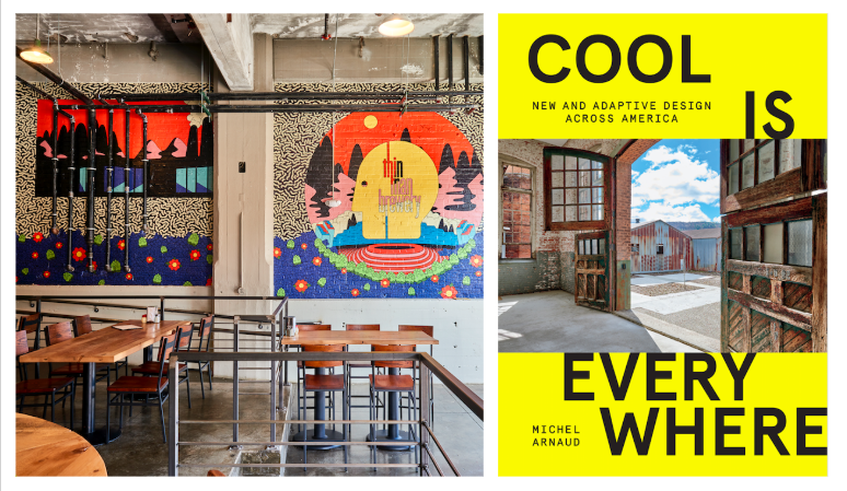 Photo credit: Michel Arnaud, Cool is Everywhere, Abrams Books, 2020