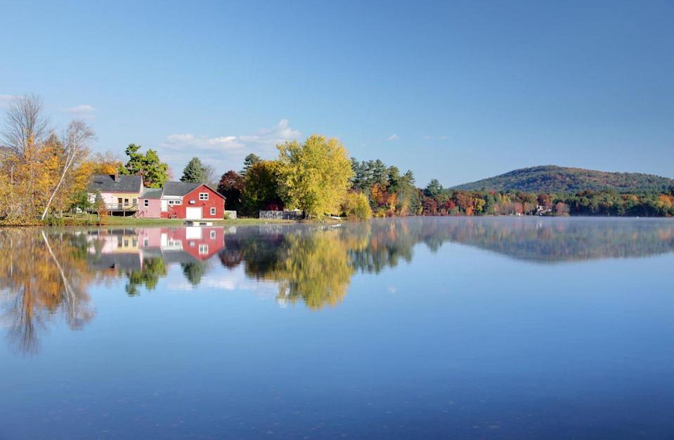 <p>Even though downtown Keene is a must-visit destination, the countryside and lakes are the real treasures in this town. Make sure you take a tour of the covered bridges and hike up Mount Monadnock during your stay.</p>