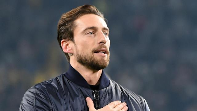 Former Juventus stalwart Claudio Marchisio has revealed he still dwells on defeats in the 2015 Champions League and Euro 2012 finals.