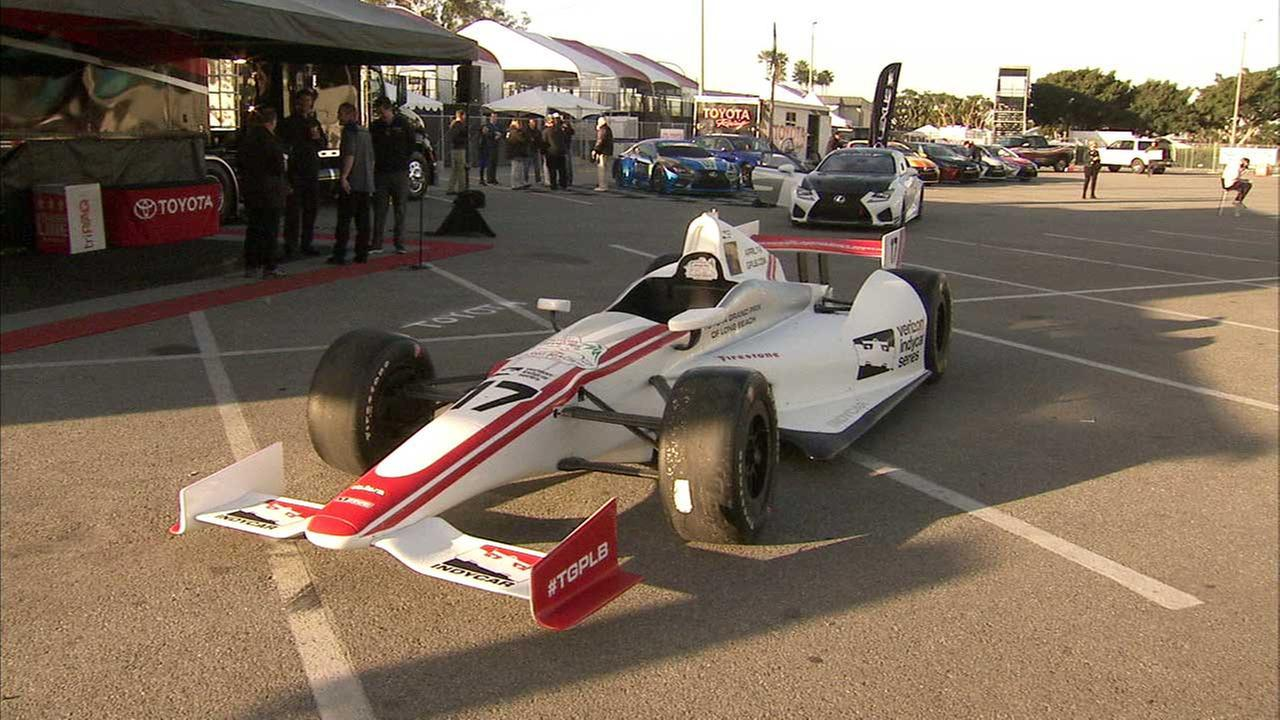 The 2017 Toyota Grand Prix of Long Beach will have new and exciting features at the 43rd annual event, including the addition of the Can-Am Challenge and more.