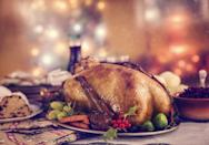 <p>Move over, chickens, turkeys, and the like: Pennsylvanians break out the big...birds for Christmas. Can you blame them for only doing so once a year?</p>