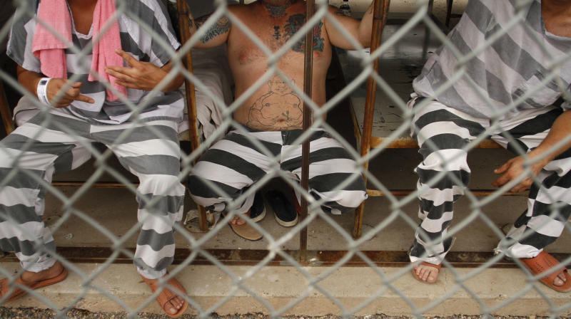 Joe Arpaio's 'Concentration Camp' Is Finally Closed