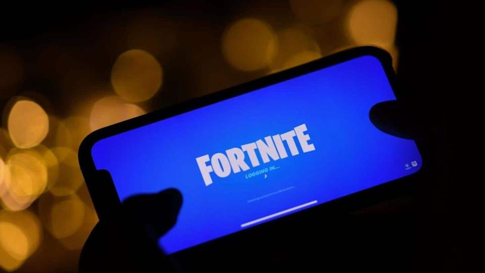 Fortnite is not coming back on iOS any time soon