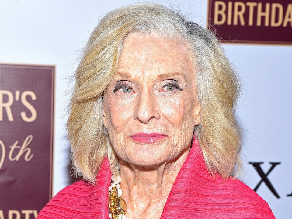 <p>Cloris Leachman: Oscar-winning star of Young Frankenstein and The Mary Tyler Moore Show, dies aged 94</p> (Getty Images)
