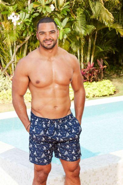 PHOTO: Clay Harbor on season 6 of Bachelor In Paradise. (Craig Sjodin/ABC)