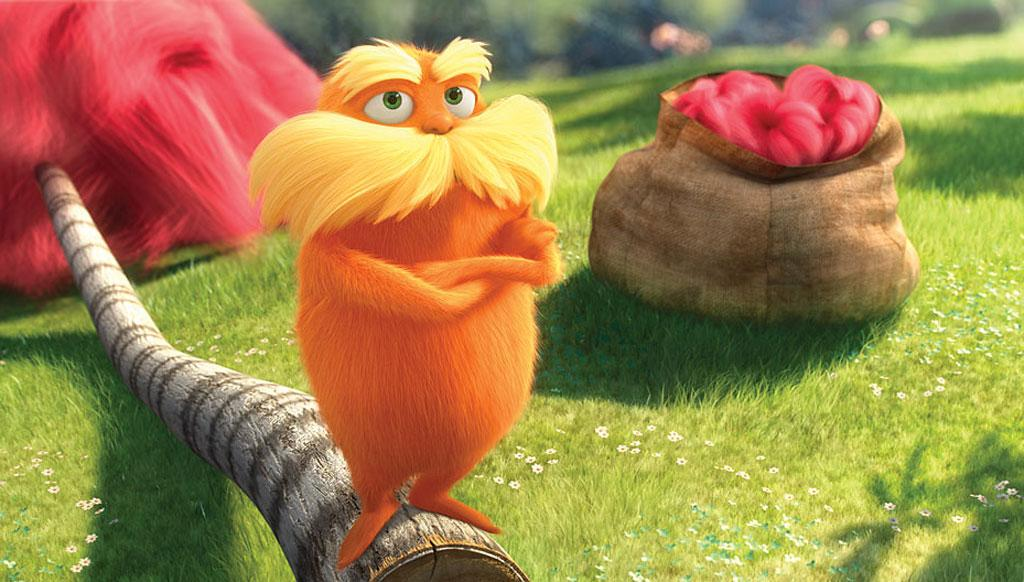 """10. <a href=""""http://movies.yahoo.com/movie/dr-seuss-the-lorax/"""">Dr. Seuss' The Lorax</a><br>Total Gross: $214,030,500"""