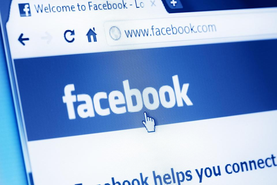 Facebook is still the only Facebook — so users are stuck with itGetty Images