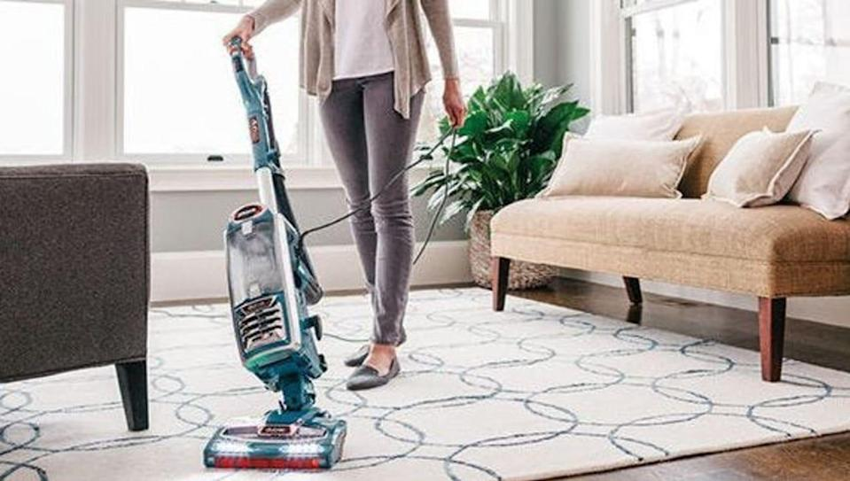 Vacuums from Shark, Hoover, Bissell and more are all discounted.