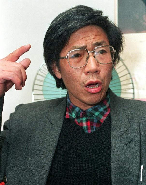 Qin Yongmin was last convicted and sentenced to prison in late 1998 after he and other activists sought to officially register the China Democracy Party. He was released in December 2010